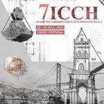 7ICCH – Séptimo Congreso Internacional sobre Historia de la Construcción