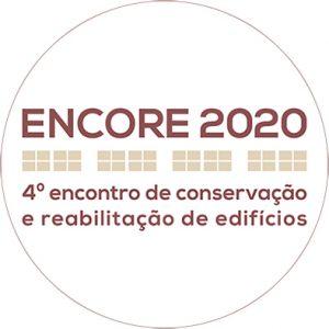 ENCORE 2020. 4º Jornadas Encuentro sobre Conservación y Rehabilitación