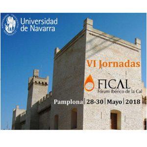 VI Jornadas FICAL 2018 en la Universidad de Navarra