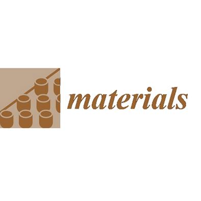 Numero especial de la revista Materials