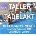 Taller Práctico de Tadelakt