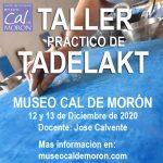 Taller práctico de Tadeakt